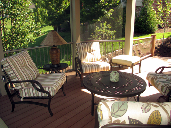 Outdoor Patio Living patio & outdoor furniture - weather resistant, chesterfield, st
