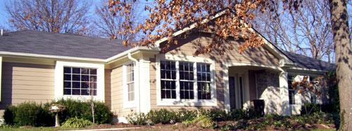 Heartlands Home Wins Best Exterior Remodel