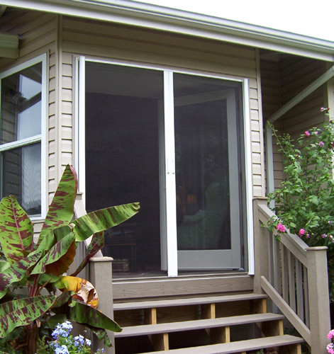 Retractable Screen Doors Windows Sliding Chesterfield