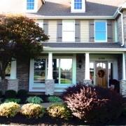 seamless porch addition