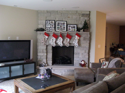 Create a sense of togetherness for the holiday season