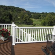Decks, Railing & Staircases - Custom Design, Chesterfield ...