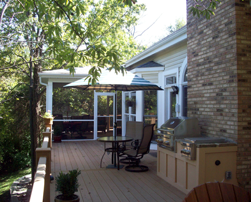 outdoor kitchens grilling area bbq fireplaces chesterfield