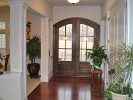 Testimonials from Happy Clients after New Home built by Heartlands Building Company, Missouri
