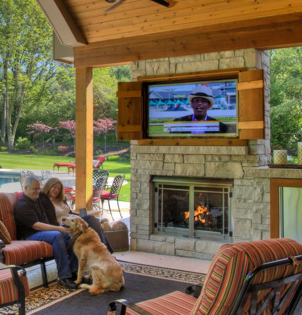 outdoor living rooms screen rooms decks patios chesterfield mo