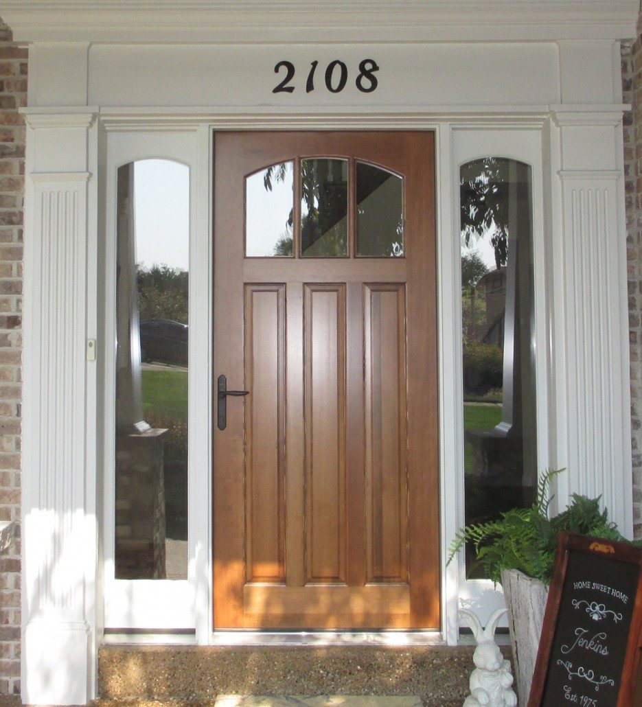 Patio Doors St Louis Mo: Front, Wood, French Doors, Chesterfield, St