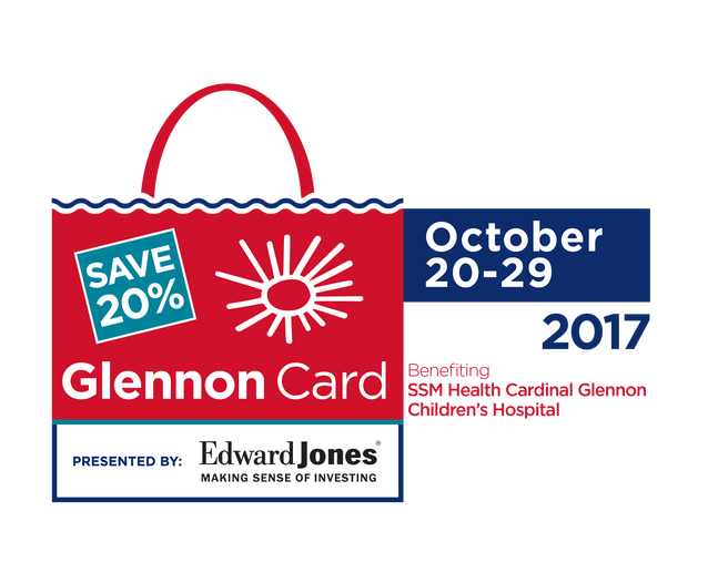 Support Local Kids & Save 20% with the Glennon Card!
