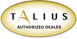 Talius Authorized Dealer